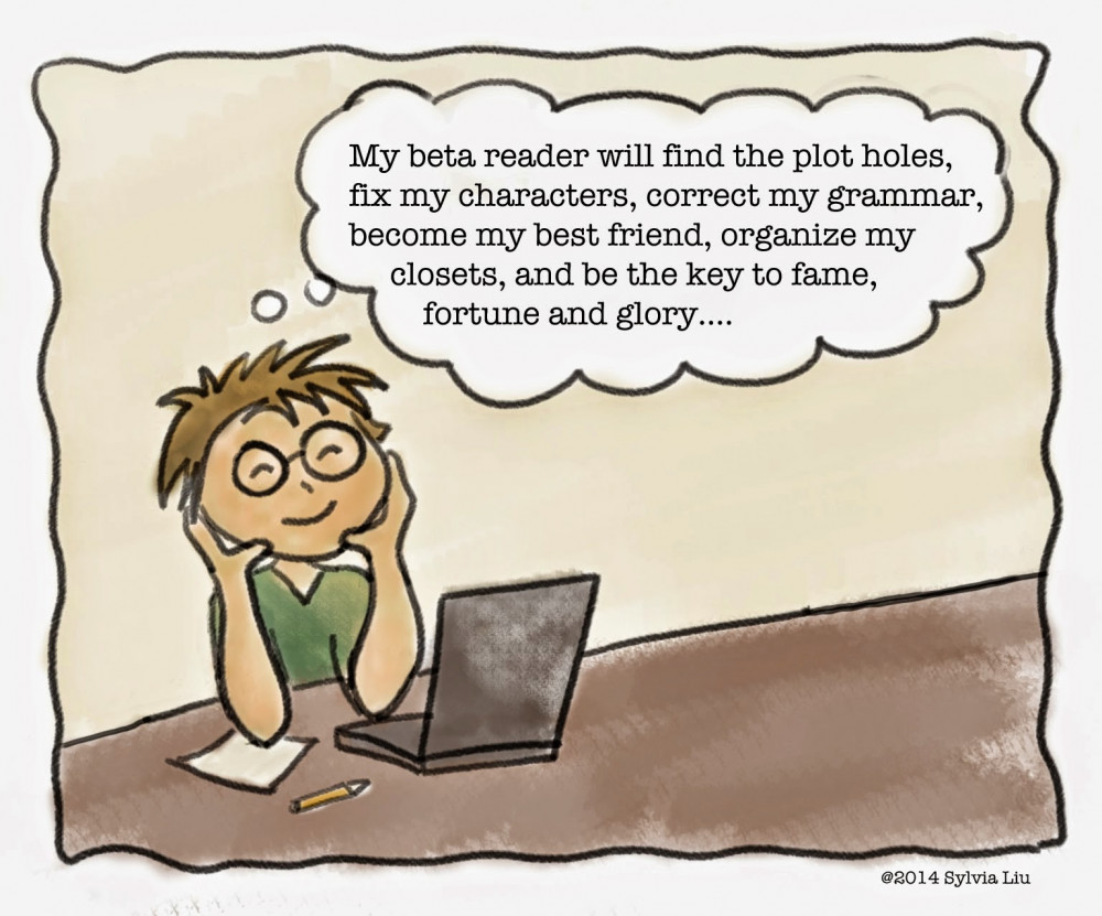 beta-reader-cartoon