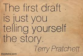 Pratchett quote